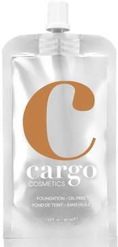 CARGO Liquid Foundation - F-80