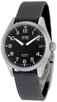 Oris Big Crown ProPilot Automatic Black Dial Men's Watch