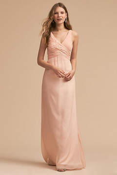 Anthropologie Angie Wedding Guest Dress