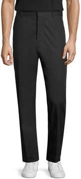 BLK DNM Men's Solid Cotton Pants