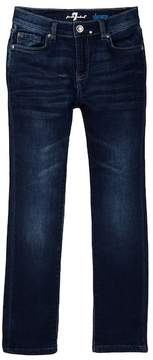 7 For All Mankind Luxe Sport Slimmy Jeans (Big Boys)