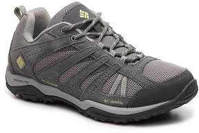 Columbia Women's Dakota Hiking Shoe