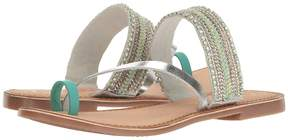 Callisto of California Karii Women's Shoes