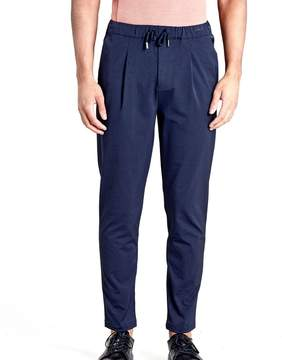 NATIVE YOUTH Men's Nightwing Trouser - Navy