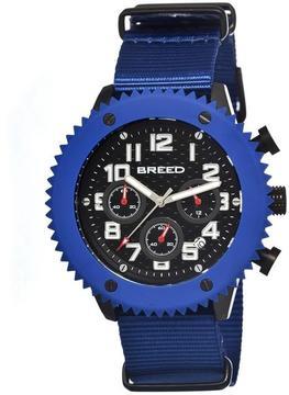 Breed Decker Collection 1502 Men's Watch