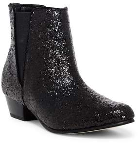 Sole Society Kent Glitter Bootie