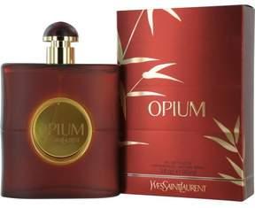 Opium by Yves Saint Laurent Eau De Toilette Spray for Women 3 oz.