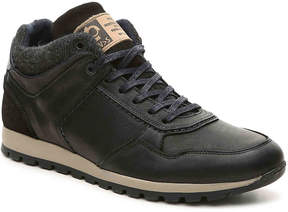 Bullboxer Men's Tygier High-Top Sneaker
