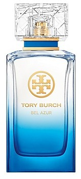 Tory Burch Bel Azur Eau De Parfum Spray - 3.4 Oz / 100 Ml