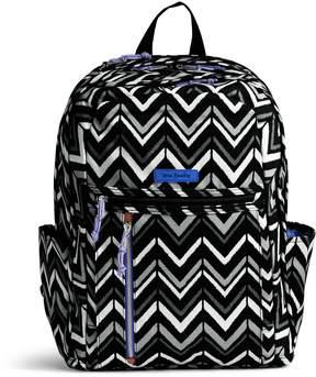 Vera Bradley Lighten Up Grand Backpack - SANTIAGO - STYLE