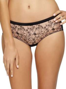 Felina Floral Pattern Hipsters