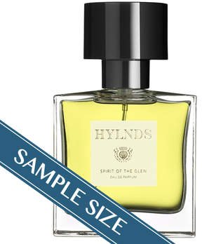 D.S. & Durga Sample - HYLNDS - Spirit Of The Glen EDP by D.S. & Durga (0.7ml Fragrance)