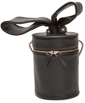 Sophia Webster Bonnie Pearl Leather Crossbody Bag