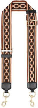 Marc Jacobs Chain Motif Handbag Strap - MULTI - STYLE