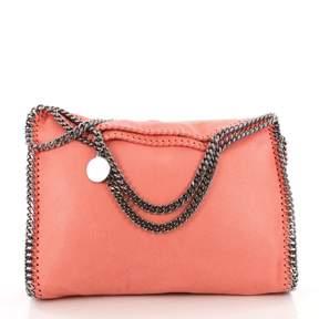 Stella McCartney Stella Mc Cartney Falabella Pink Synthetic Handbag