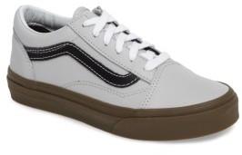 Vans Boy's Old Skool Sneaker