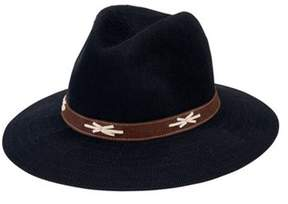 San Diego Hat Company Women's Knit Fedora Knh8011.