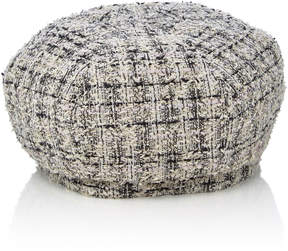 Eugenia Kim Chloe Tweed Hat