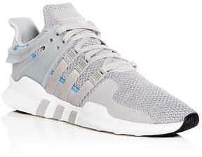 adidas Men's EQT Support Knit Lace Up Sneakers