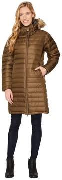 Fjallraven Ovik Down Parka Women's Coat