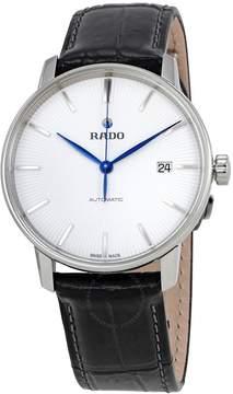 Rado Coupole Classic L Silver Dial Automatic Men's Watch