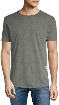 Kinetix Men's Basic Cotton Tee