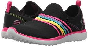 Skechers Microburst 85706L Girl's Shoes