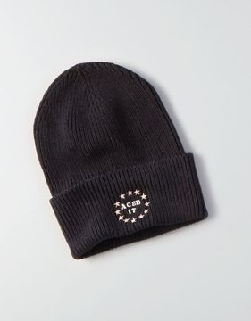 American Eagle Outfitters AE Cuffed Beanie