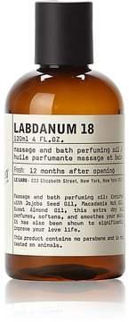 Le Labo Women's Labdanum 18 Oil