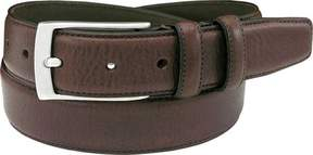 Florsheim Italian Leather Single Stitch Edge Belt (Men's)