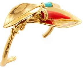 Aurelie Bidermann Women's Monteroso Cuff Bracelet