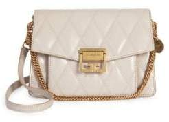Givenchy Small GV3 Quilted Leather Bag