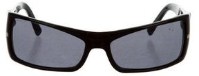 Prada Tinted Square Sunglasses