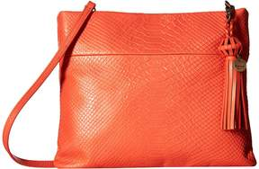 The Sak Tomboy Convertible Clutch by Collective Clutch Handbags