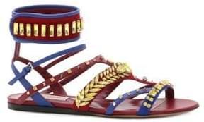 Valentino V. Odissey Gladiator Sandals