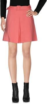 Nioi Mini skirts