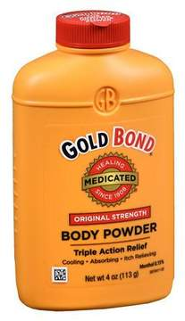 Gold Bond Triple Action Medicated Body Powder