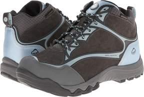 Wolverine Fairmont Mid-Cut PC Dry Waterproof Steel-Toe Hiker Women's Work Boots