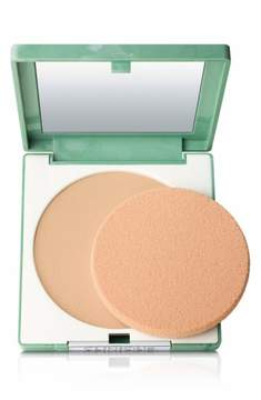 Clinique Stay-Matte Sheer Pressed Powder Oil-Free - Invisible Matte