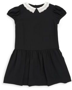 Bonpoint Toddler's, Little Girl's & Girl's Doll Dress