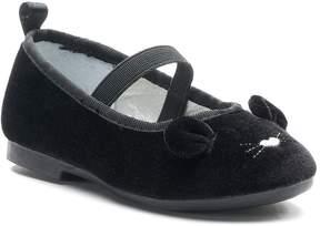Osh Kosh Oshkosh Bgosh Mousey Toddler Girls' Mary Jane Shoes