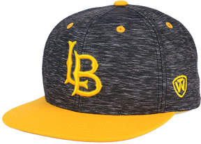 Top of the World Long Beach State 49ers Energy 2-Tone Snapback Cap