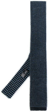 Barba knitted tie
