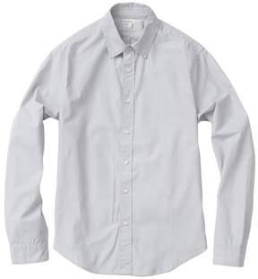 Alex Mill End On End Shirt