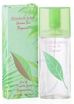 Elizabeth Arden Green Tea Tropical by EDT Spray 3.3 oz (100 ml) (w)