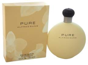 Pure by Alfred Sung Eau de Parfum Women's Spray Perfume - 3.4 fl oz