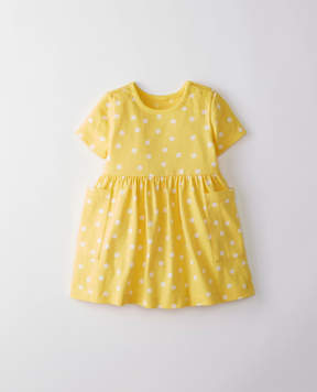 Hanna Andersson Polka Dot Pocket Dress