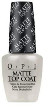OPI Matte Top Coat.