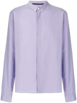 Haider Ackermann buttondown shirt