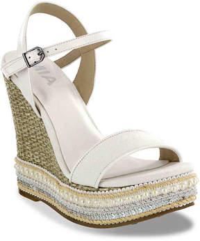 Mia Eleanor Wedge Sandal - Women's